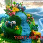 Торт Мой маленький пони_2