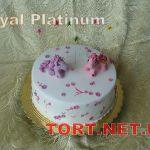 Торт Мой маленький пони_3