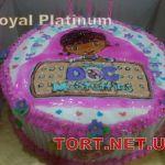 Торт Доктор Плюшева_11