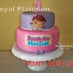 Торт Доктор Плюшева_19