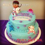 Торт Доктор Плюшева_24