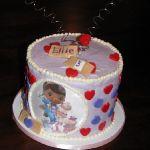 Торт Доктор Плюшева_2
