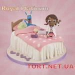 Торт Доктор Плюшева_4