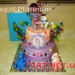 Торт Доктор Плюшева_5