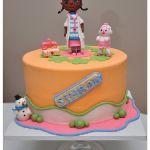 Торт Доктор Плюшева_8