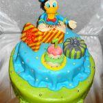 Торт Утиные истории_2