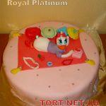 Торт Утиные истории_4