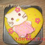 Торт Хелло Китти_10