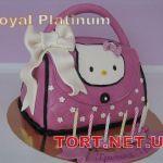 Торт Хелло Китти_14
