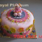 Торт Хелло Китти_19