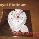 Торт Хелло Китти_21