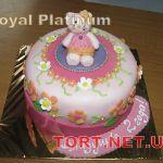 Торт Хелло Китти_25