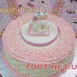 Торт Хелло Китти_26