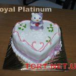 Торт Хелло Китти_28
