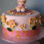 Торт Хелло Китти_33