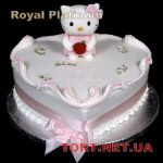 Торт Хелло Китти_38