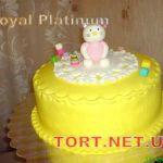 Торт Хелло Китти_39