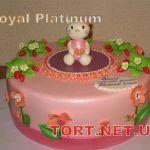 Торт Хелло Китти_43
