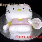 Торт Хелло Китти_47