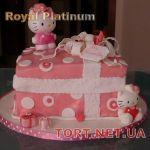Торт Хелло Китти_50
