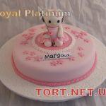 Торт Хелло Китти_52