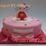 Торт Хелло Китти_54
