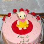 Торт Хелло Китти_55