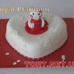 Торт Хелло Китти_56