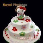 Торт Хелло Китти_59