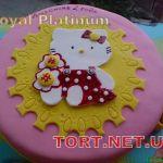 Торт Хелло Китти_60
