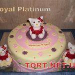Торт Хелло Китти_62