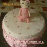 Торт Хелло Китти_66