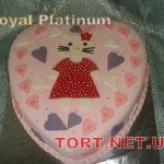 Торт Хелло Китти_67