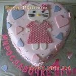 Торт Хелло Китти_74