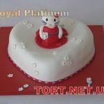 Торт Хелло Китти_78