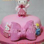 Торт Хелло Китти_85
