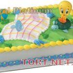 Торт Луни Тюнз (Looney Tunes)_3