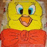 Торт Луни Тюнз (Looney Tunes)_4
