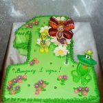 Торт Мария Мирабелла_1