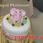 Торт Дамбо (Dumbo)_1