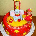 Торт Дамбо (Dumbo)_2