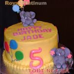 Торт Дамбо (Dumbo)_3