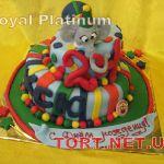 Торт Дамбо (Dumbo)_4
