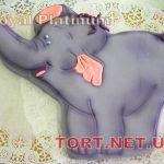 Торт Дамбо (Dumbo)_5