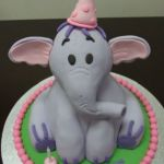 Торт Дамбо (Dumbo)_6