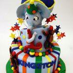 Торт Дамбо (Dumbo)_8