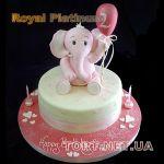 Торт Дамбо (Dumbo)_9