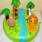 Торт Мадагаскар_15