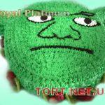 Торт Шрек (Shrek)_21