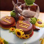Торт Шрек (Shrek)_22